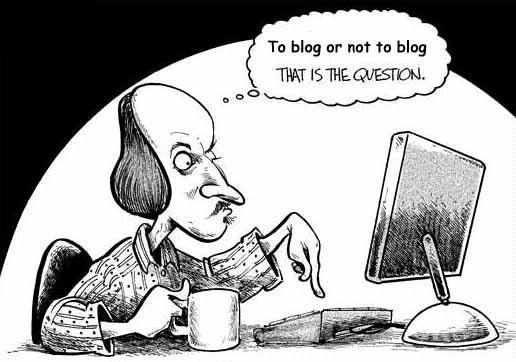 Blogging For Seo 1