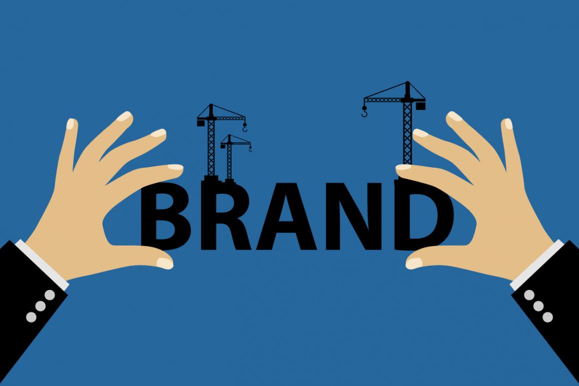 Brand Building 1